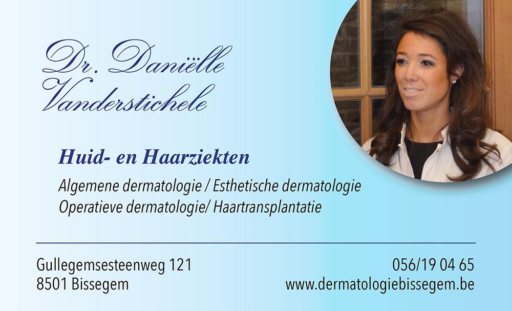 huid dermatoloog